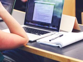 職業訓練校でWebデザインコースを6ヶ月受けた時の訓練内容や感想