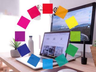 色彩検定の資格はWebデザイナーの仕事に役立つ?2級を取得して分かったこと